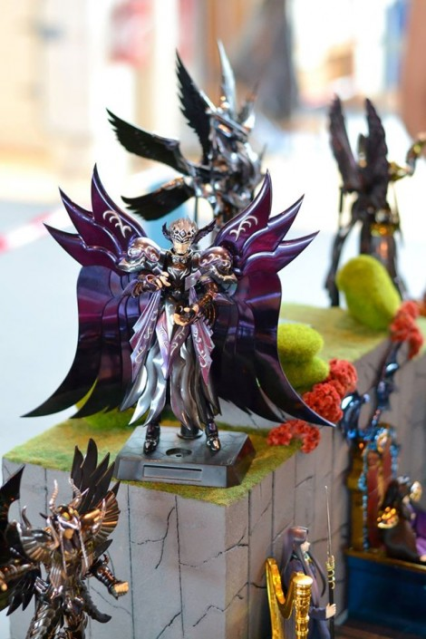 Stand de figurine - Another Convention