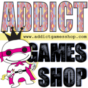 ADDICT GAME SHOP