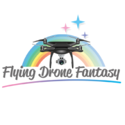 FLYING DRONE FANTASY