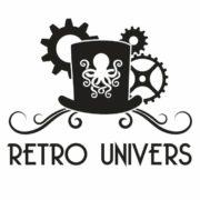 RETRO UNIVERS