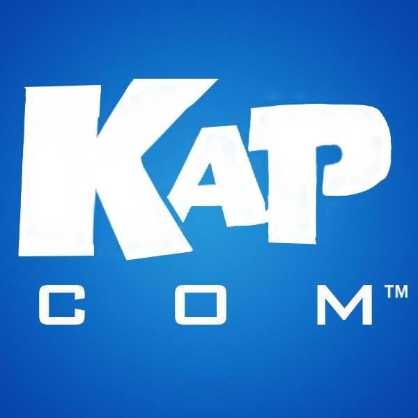 KAPALSKY COMICS