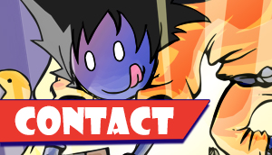 Contacter L'Another Convention