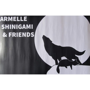 ARMELLE SHINIGAMI AND FRIENDS